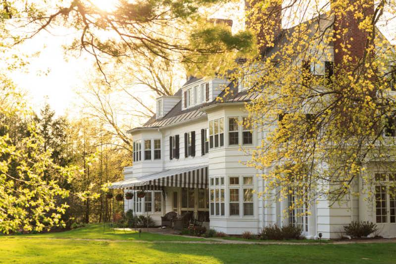 Bennington Tour The Beautiful Covered Bridges Of Vermont