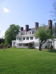 Photo of Four Chimneys Inn in nearby Bennington, VT offers Tour of Battenkill Hotel Special Rates