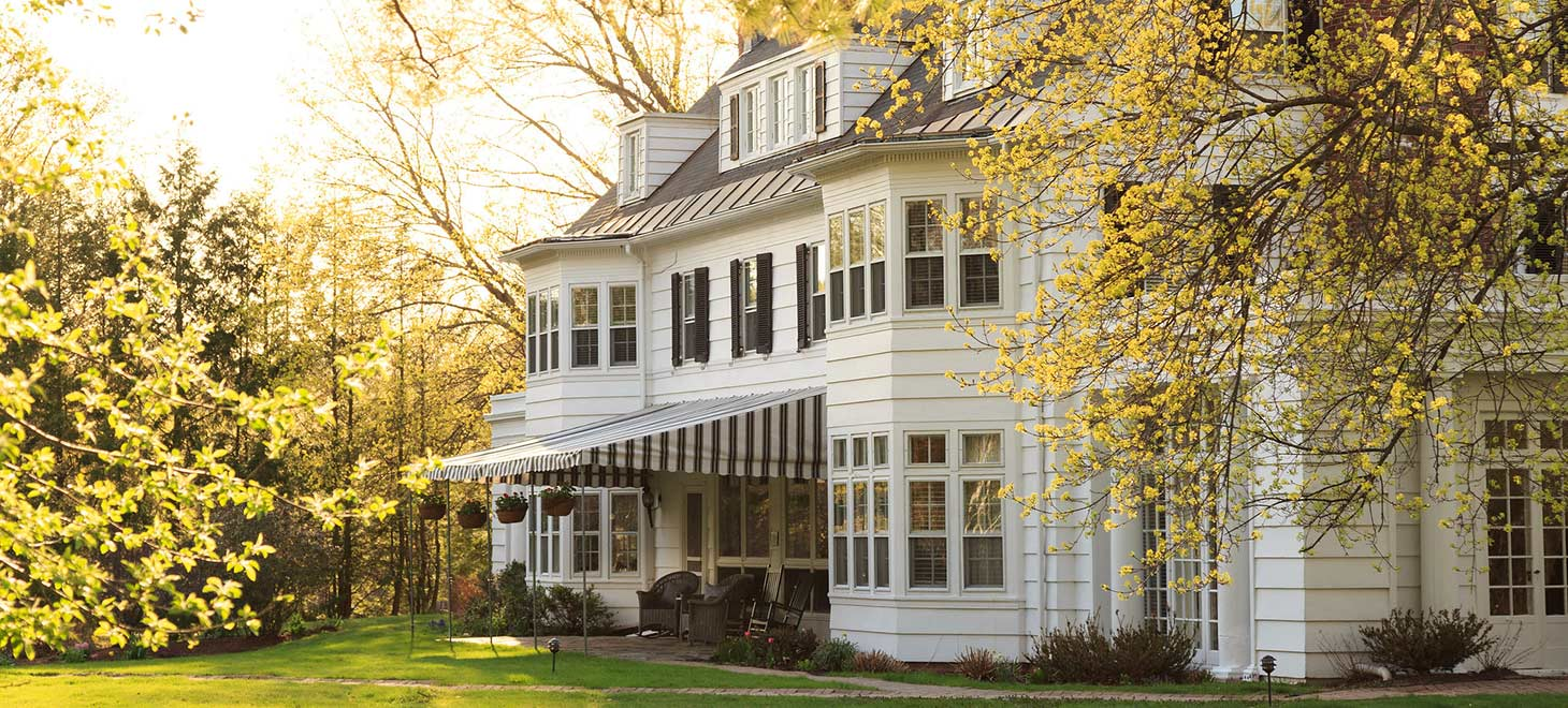 Country Estate for your Vermont elopements