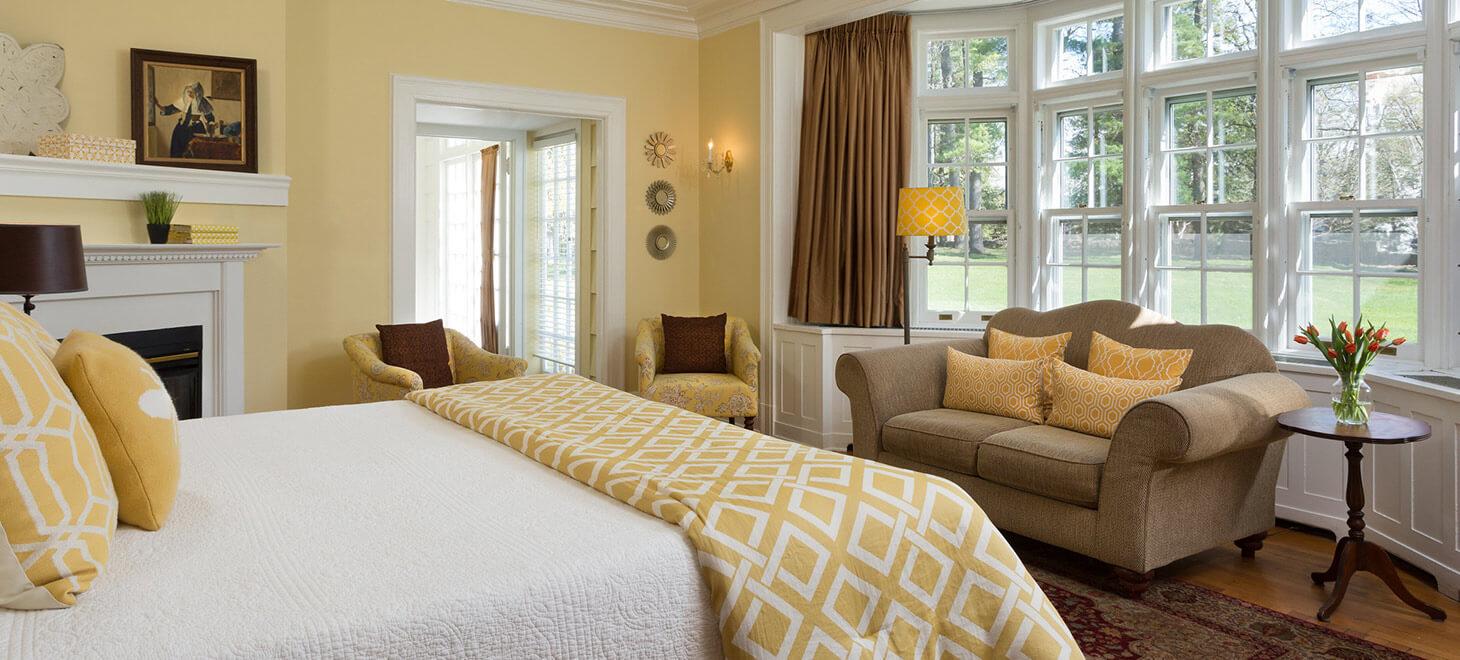 Hotels Near Williams College