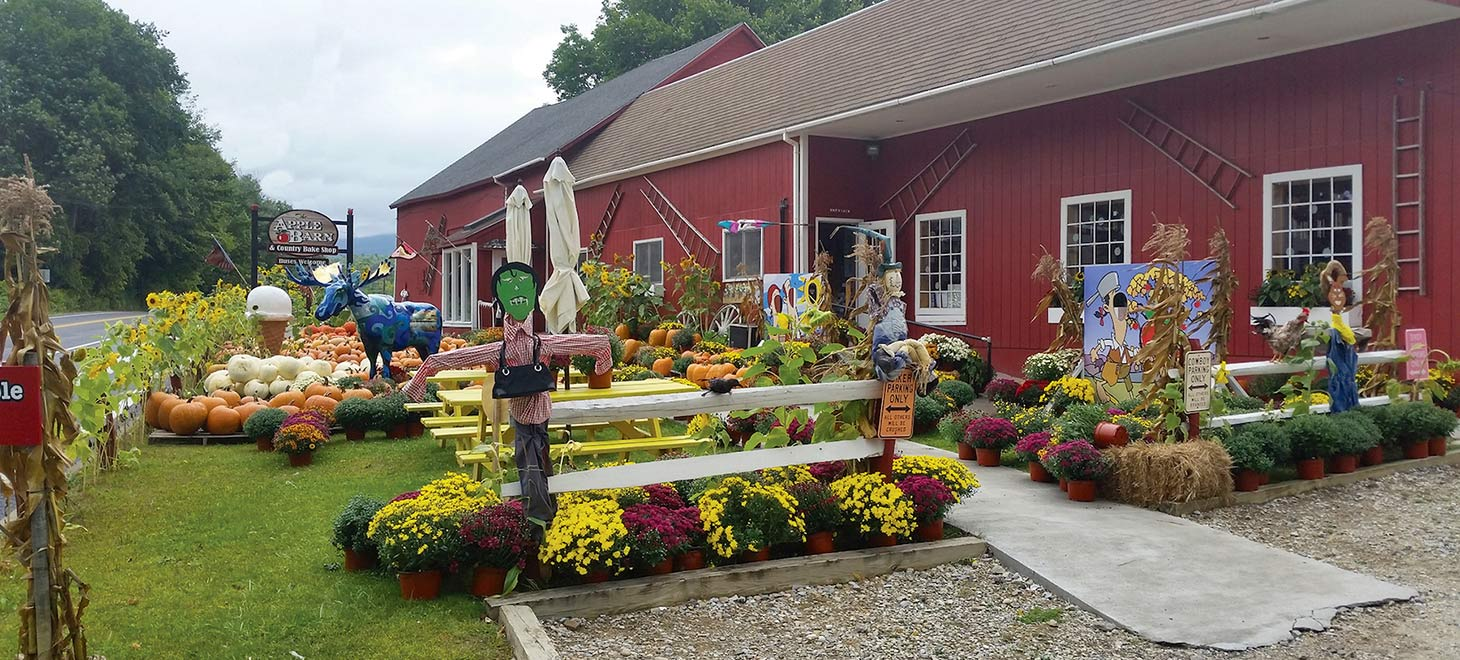 Apple Barn and Country Bake Shop
