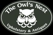 owls nest antiques logo
