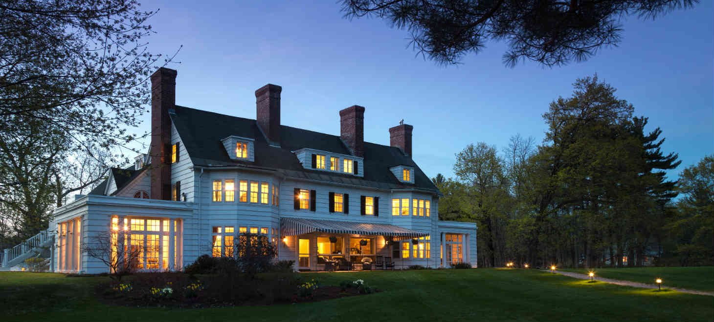 A Vermont Romantic Getaway in Spring
