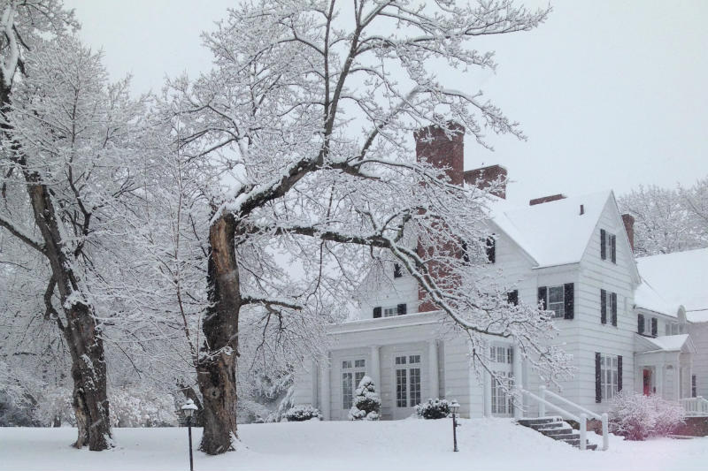 Vermont Holiday Events Celebrate The Holiday Season In