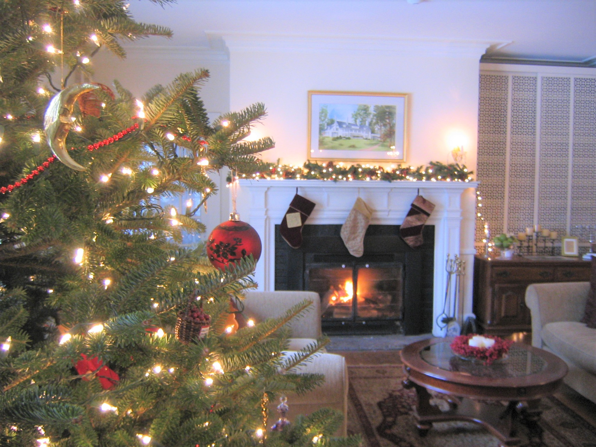 Vermont Holiday Events Celebrate The Season At The Four