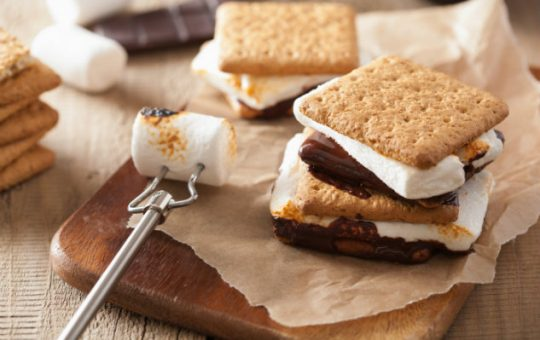 Sweet S'mores Special image