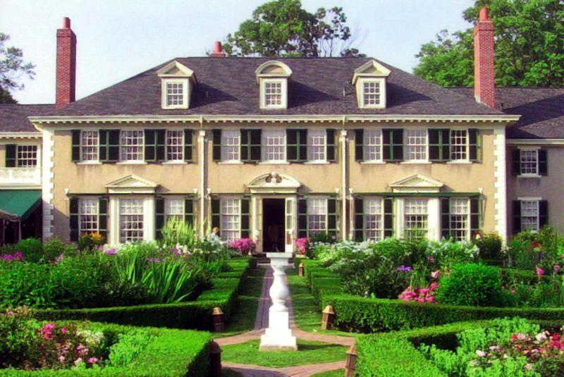 Hildene Estate - The Lincoln Family Home