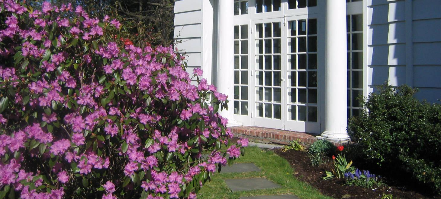 Spring Getaway in Bennington, VT