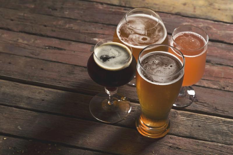 Beer Tasting in Bennington VT