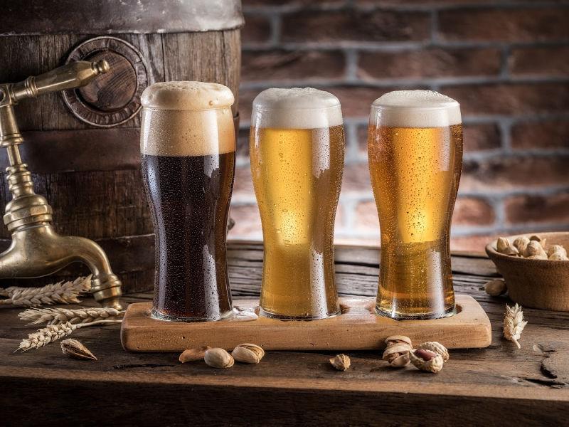 Craft Beers in Vermont