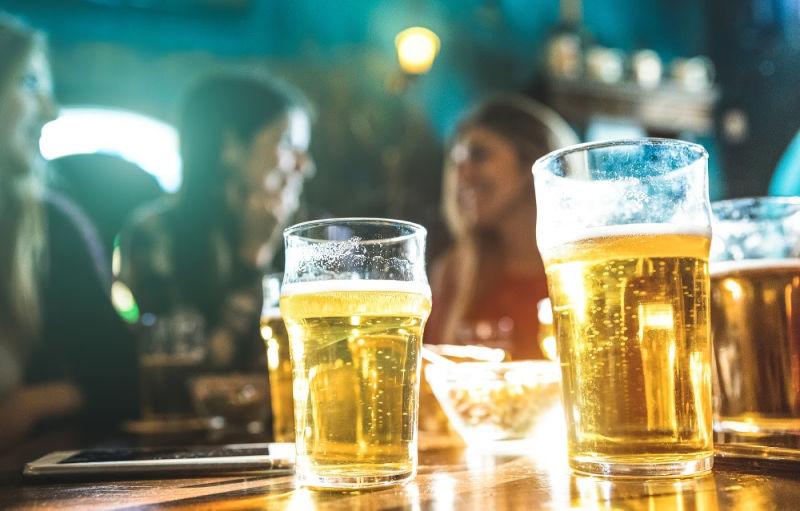 Date Night Beer Tasting