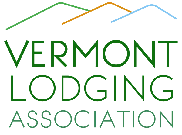 vermont lodging association logo